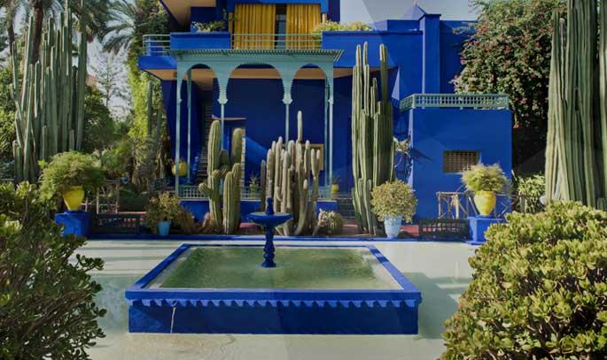 desert day tours