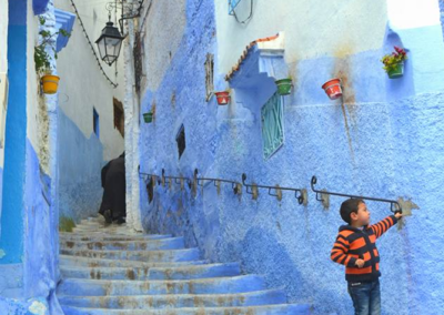 Chefchaouen---The-city