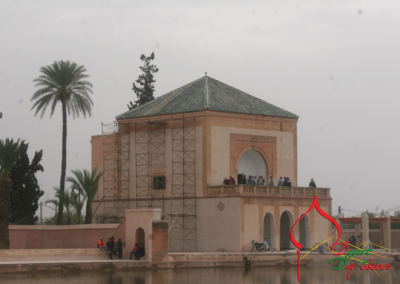 marrakech---Menara-Gardens