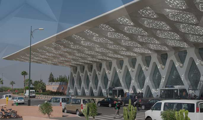 marrakech-airport
