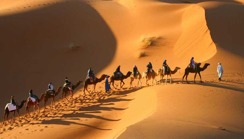 desert-morocco