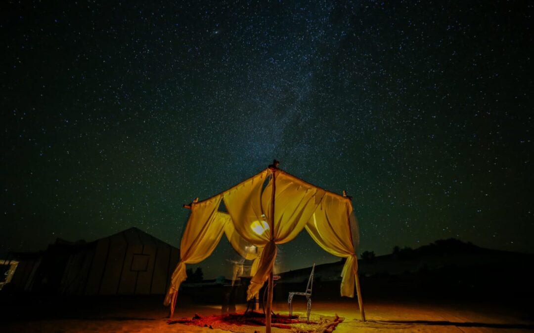 Best things to do in Merzouga desert